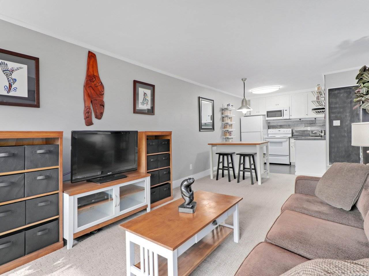 109 - 251 W 4th Street, Lower Lonsdale, North Vancouver