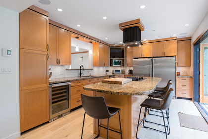 20 at 1010 Lillooet Road, Lynnmour, North Vancouver