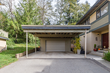 55 at 1010 Lillooet Road, Lynnmour, North Vancouver