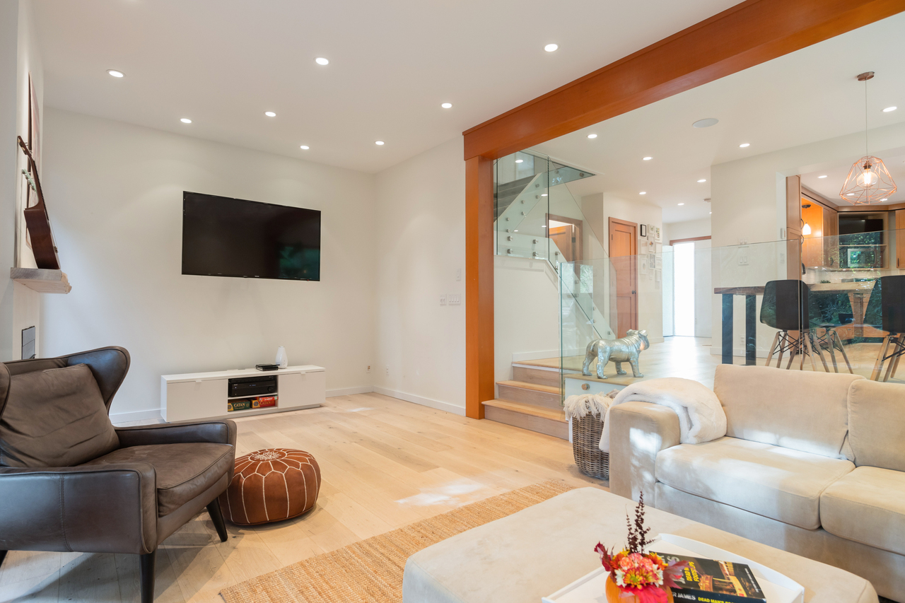 14 at 1010 Lillooet Road, Lynnmour, North Vancouver