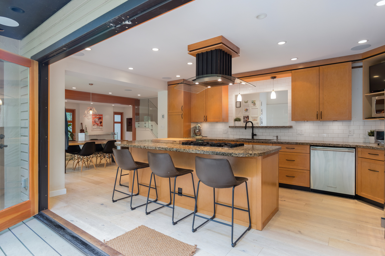 22 at 1010 Lillooet Road, Lynnmour, North Vancouver