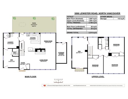 image-262091255-19.jpg at 3896 Lewister Road, Edgemont, North Vancouver