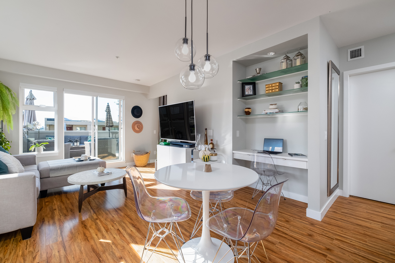 12 at 202 - 111 E 3rd Street, Lower Lonsdale, North Vancouver