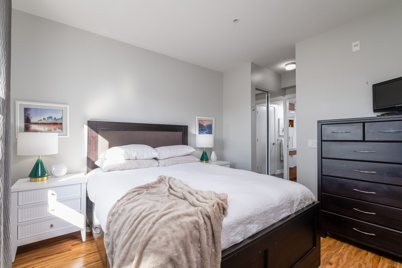 14 at 202 - 111 E 3rd Street, Lower Lonsdale, North Vancouver