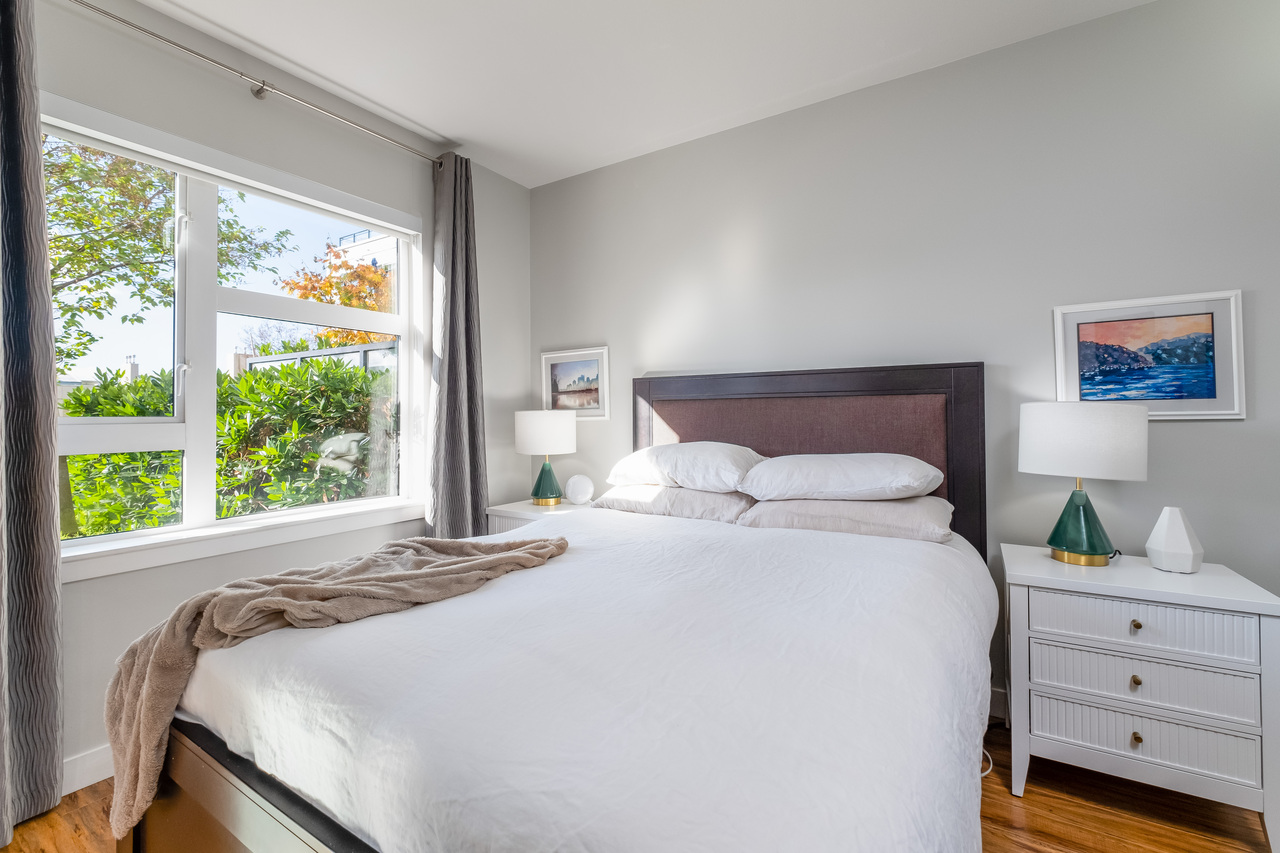 15 at 202 - 111 E 3rd Street, Lower Lonsdale, North Vancouver