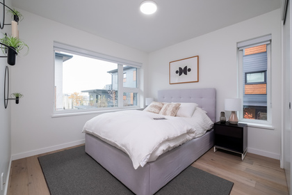 42-1 at 37 -  E 528 2nd Street, Queensbury, North Vancouver
