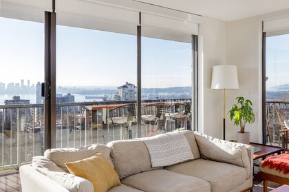 006 at 701 - 140 E Keith Road, Lower Lonsdale, North Vancouver
