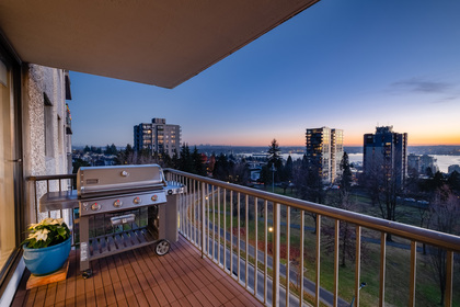 025 at 701 - 140 E Keith Road, Lower Lonsdale, North Vancouver