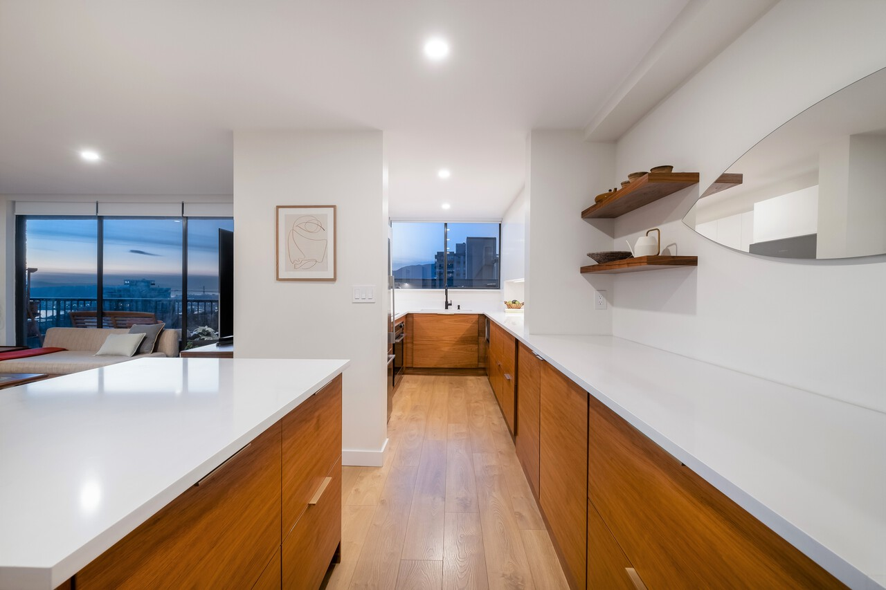 022 at 701 - 140 E Keith Road, Lower Lonsdale, North Vancouver