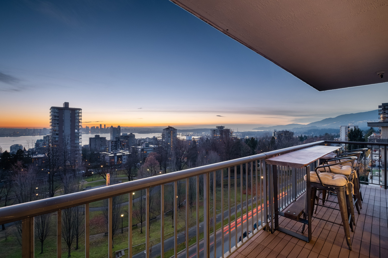 026 at 701 - 140 E Keith Road, Lower Lonsdale, North Vancouver