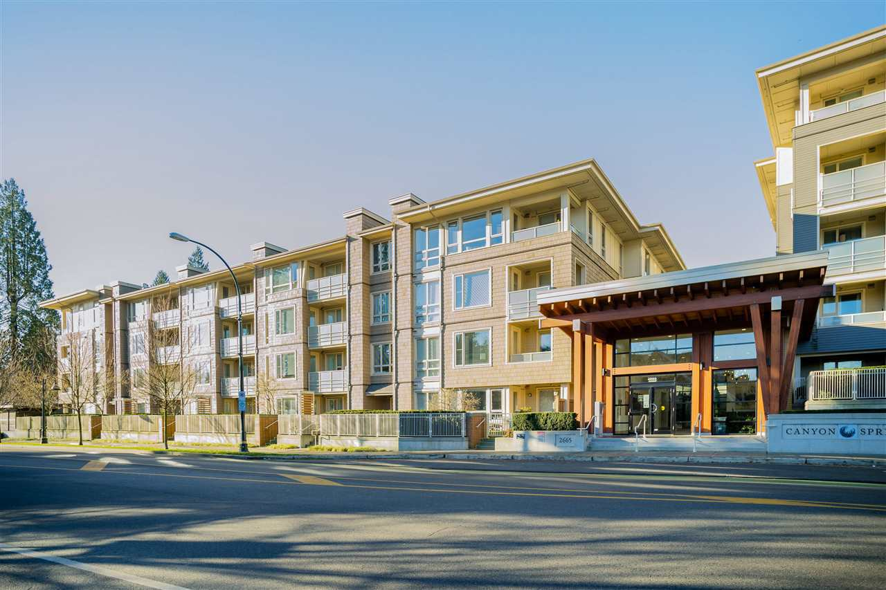 408 - 2665 Mountain Highway, Lynn Valley, North Vancouver