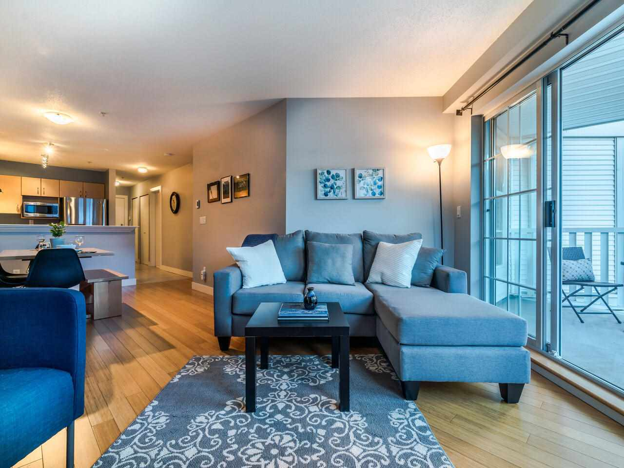 204 - 137 E 1st Street, Lower Lonsdale, North Vancouver