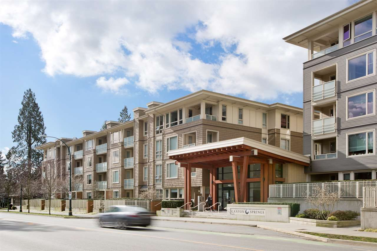 108 - 2665 Mountain Highway, Lynn Valley, North Vancouver