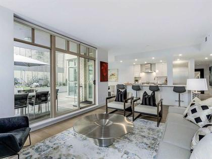 OpenConcept at 306 - 5700 Larch Street, Kerrisdale, Vancouver West