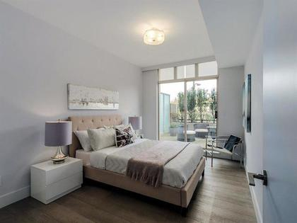 SecondBedroom at 306 - 5700 Larch Street, Kerrisdale, Vancouver West
