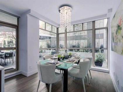 DiningRoom at 306 - 5700 Larch Street, Kerrisdale, Vancouver West
