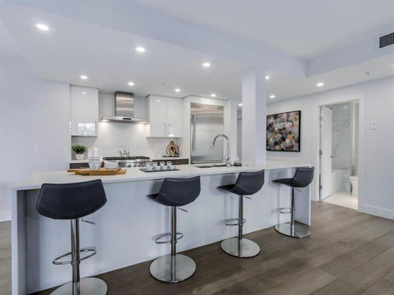 Island at 306 - 5700 Larch Street, Kerrisdale, Vancouver West