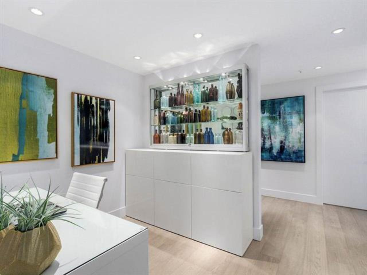 Office at 306 - 5700 Larch Street, Kerrisdale, Vancouver West
