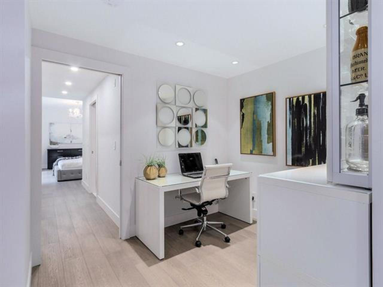Office2 at 306 - 5700 Larch Street, Kerrisdale, Vancouver West
