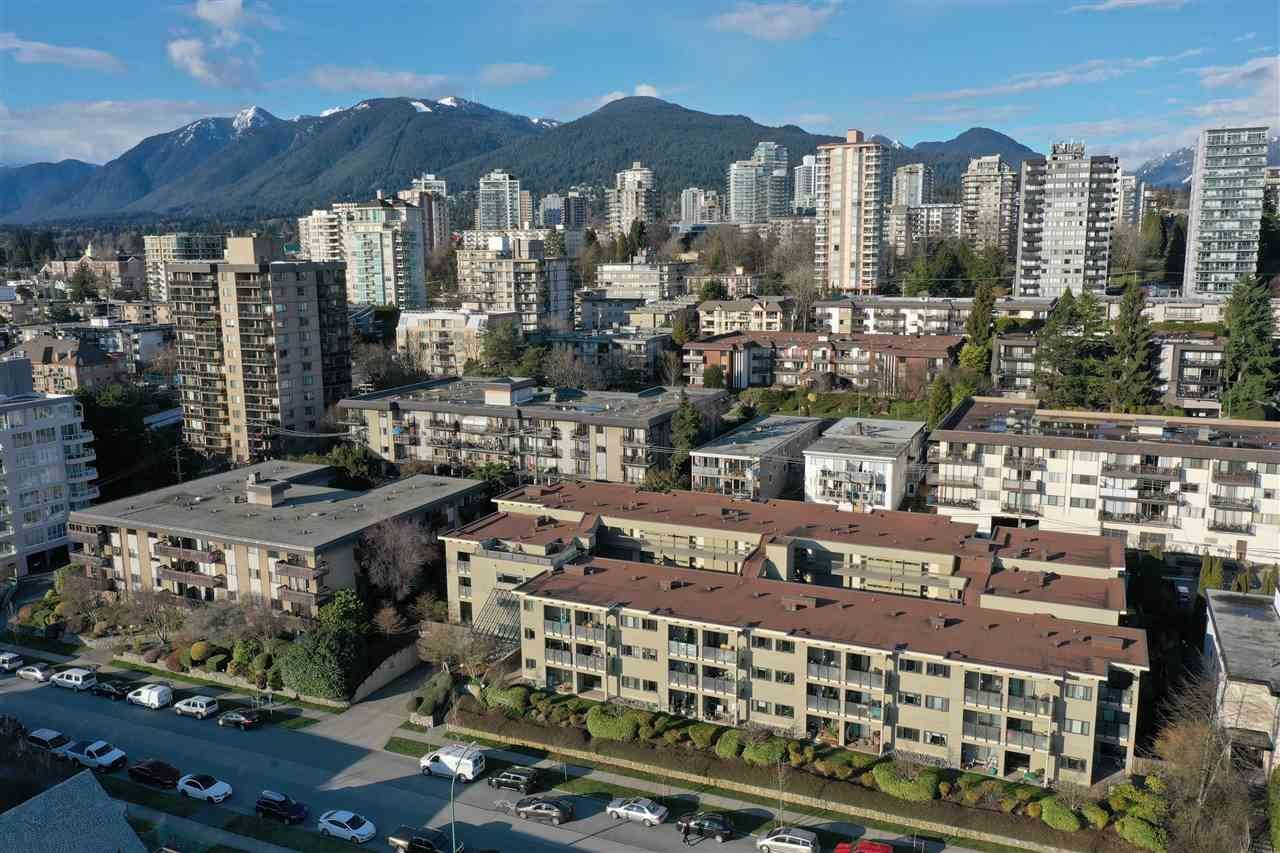 218 - 140 E 4th Street, Lower Lonsdale, North Vancouver