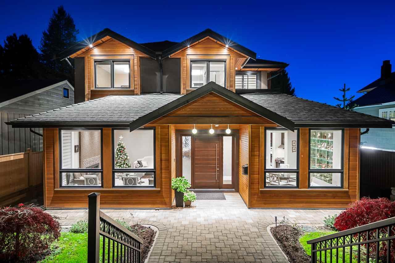 1464 Inglewood Avenue, West Vancouver