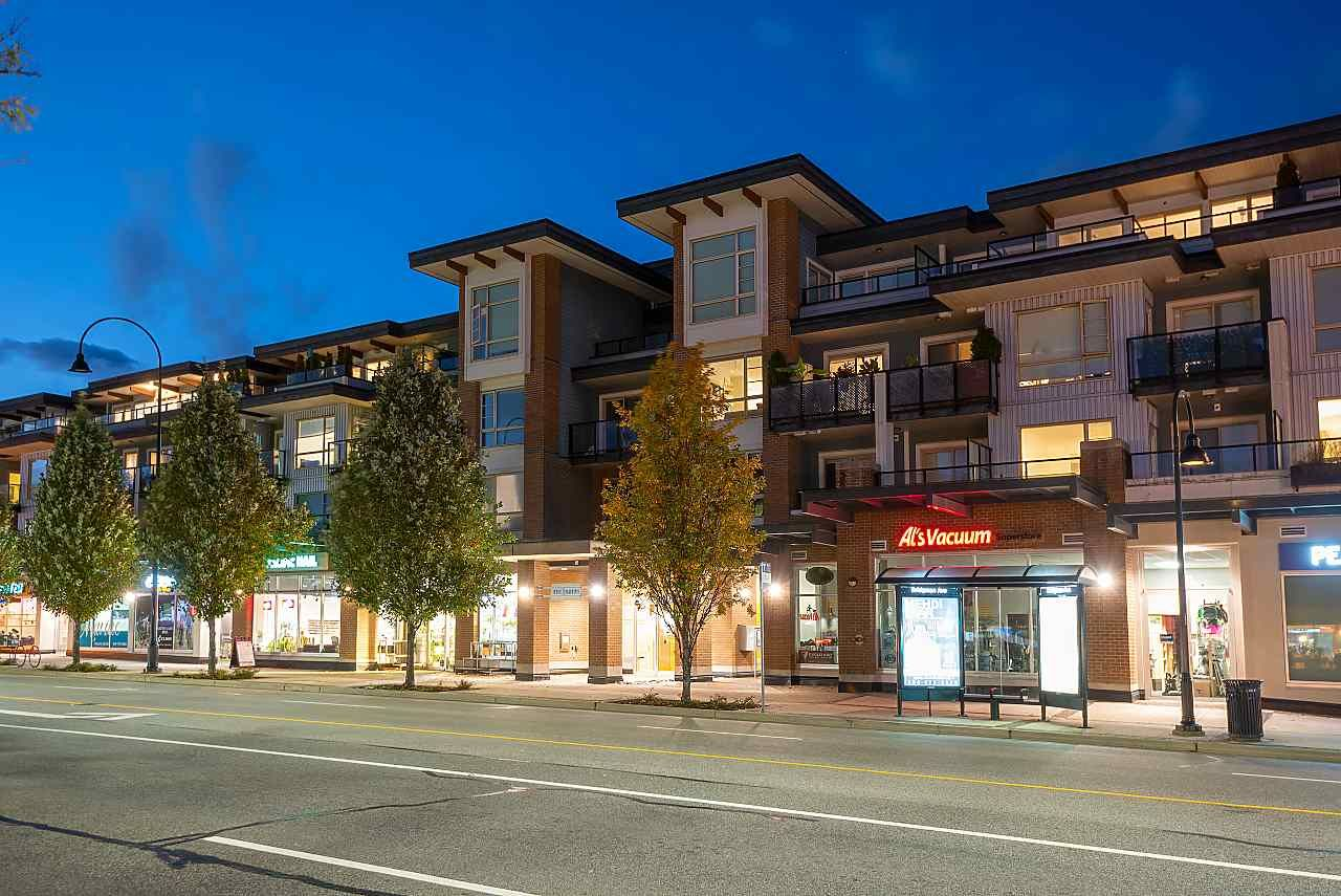 262561294-1 at 403 - 1330 Marine Drive, North Vancouver