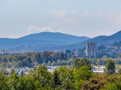 View at 805 - 151 W 2nd Street, Lower Lonsdale, North Vancouver