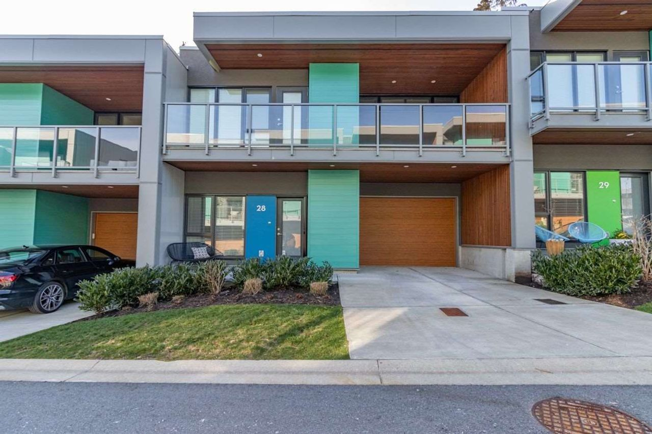 28 - 3595 Salal Drive, Roche Point, North Vancouver