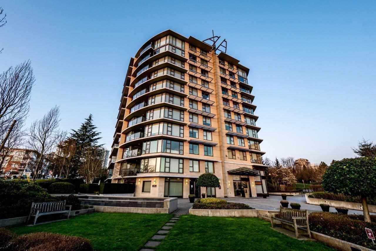 704 - 683 W Victoria Park Avenue, Lower Lonsdale, North Vancouver