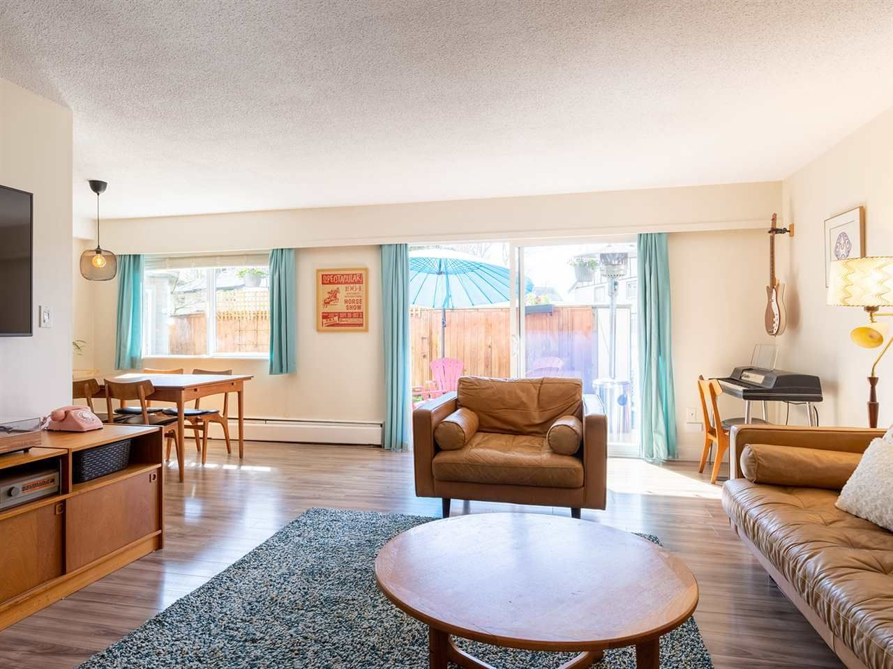 43 - 866 Premier Street, Lynnmour, North Vancouver