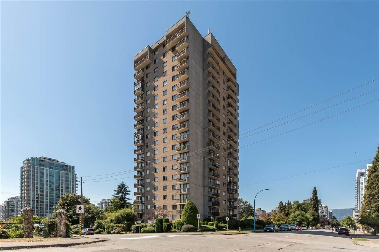 2004 - 145 St. Georges Avenue, Lower Lonsdale, North Vancouver