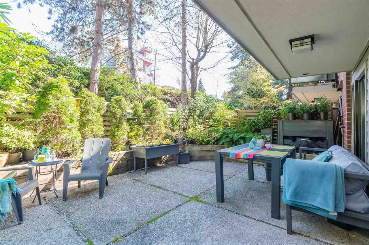 201 - 360 E 2nd Street, Lower Lonsdale, North Vancouver