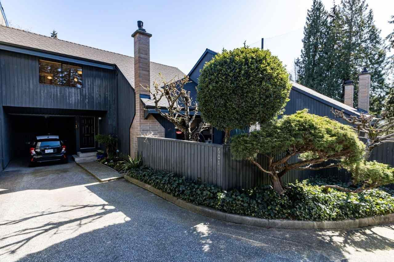 601 - 4001 Mt Seymour Parkway, Deep Cove, North Vancouver