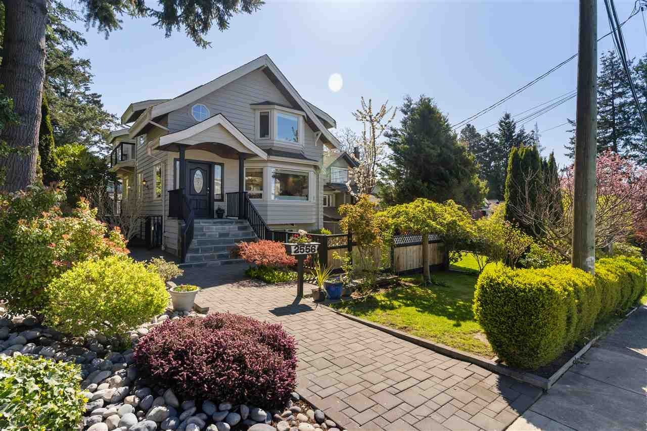 2556 Chesterfield Avenue, Upper Lonsdale, North Vancouver