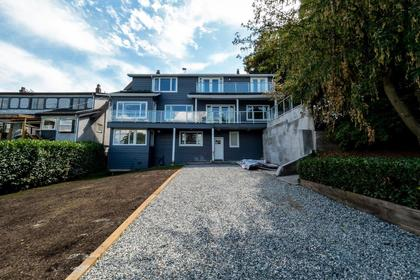 3997w10-42 at 3997 W 10th Avenue, Point Grey, Vancouver West
