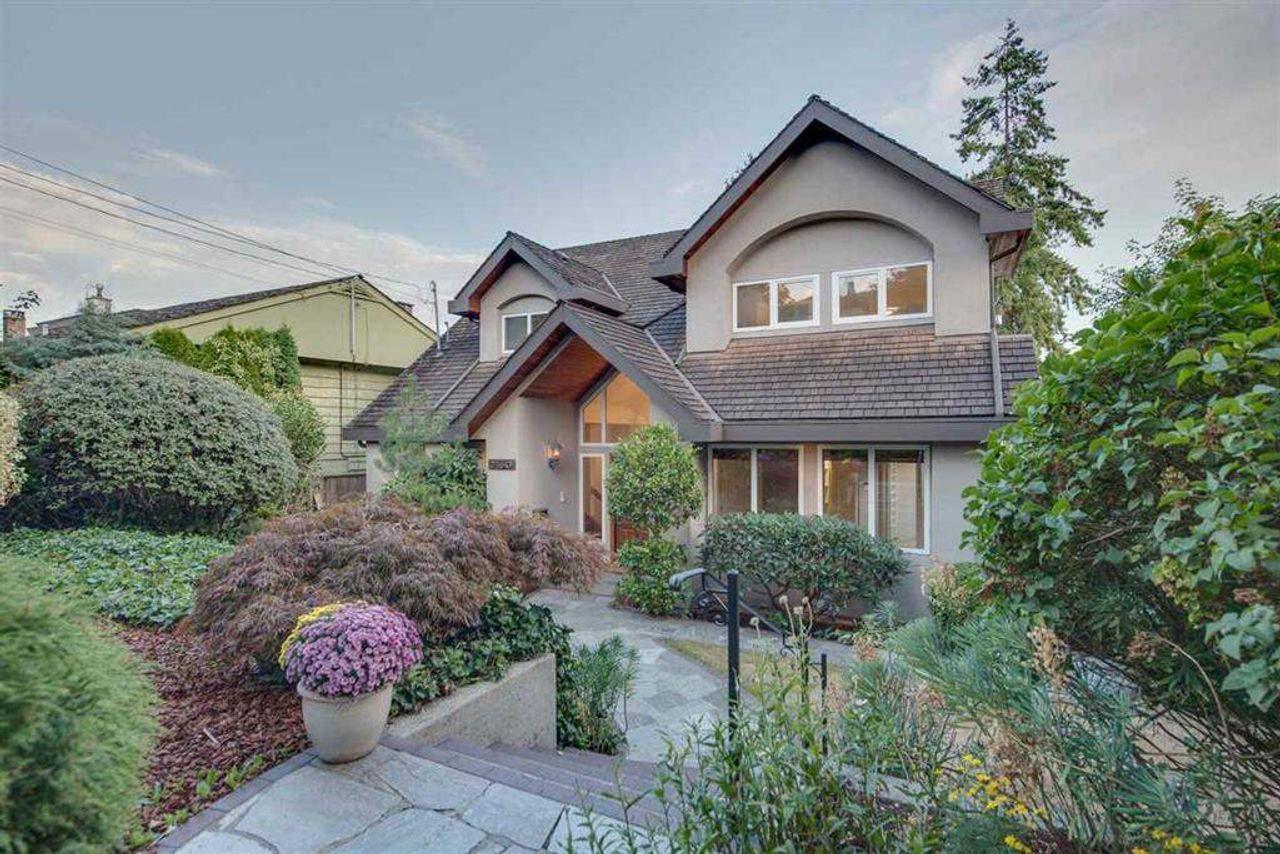 2160 Nelson Avenue, Dundarave, West Vancouver