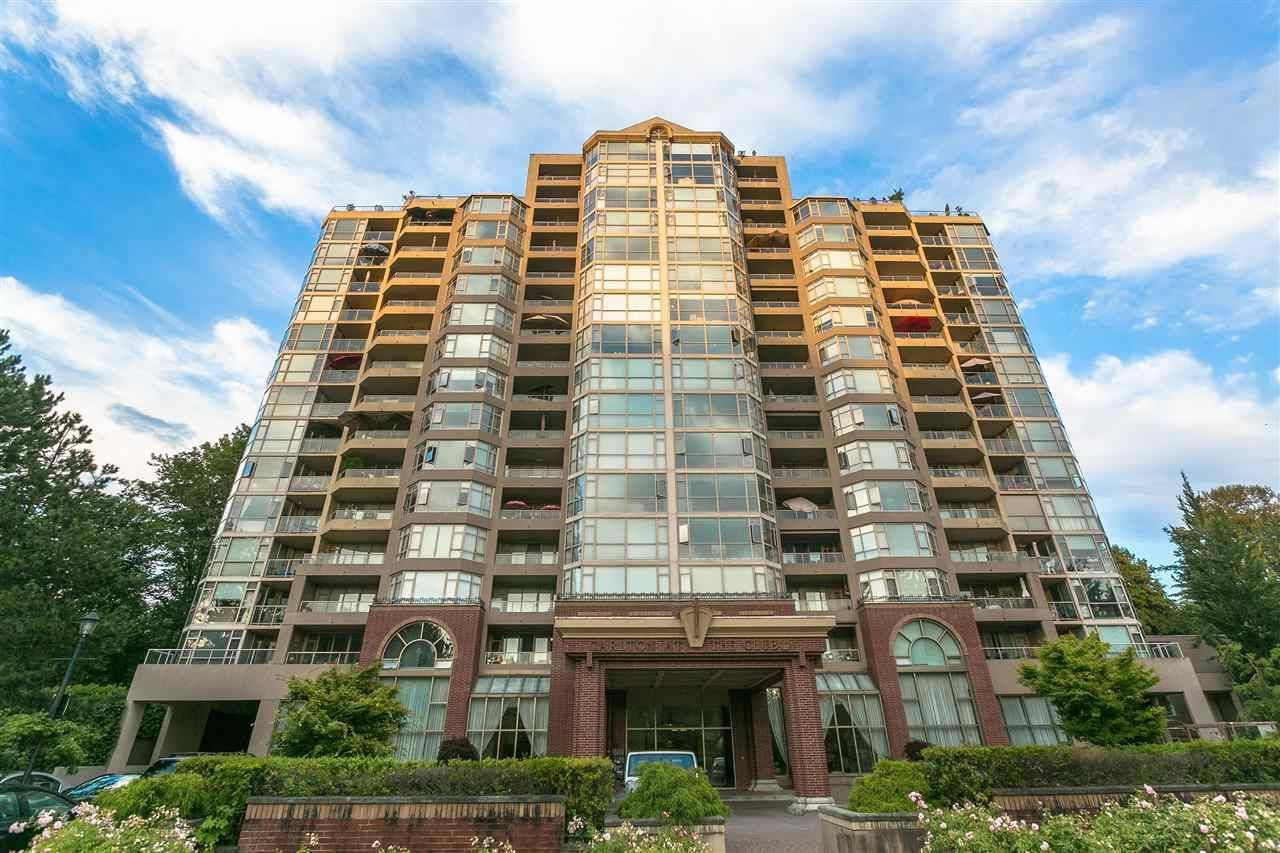 213 - 1327 E Keith Road, Lynnmour, North Vancouver
