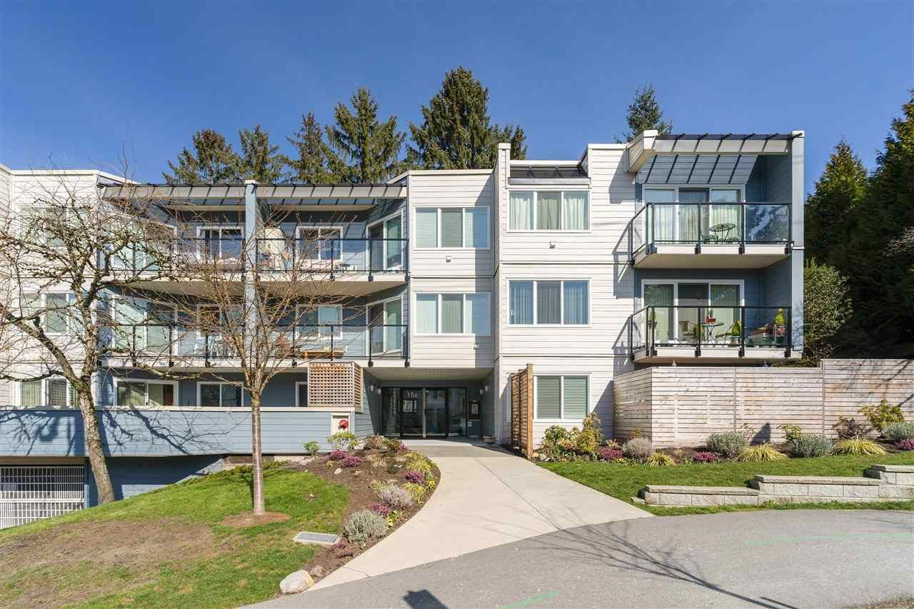 107 - 156 W 21st Street, Central Lonsdale, North Vancouver