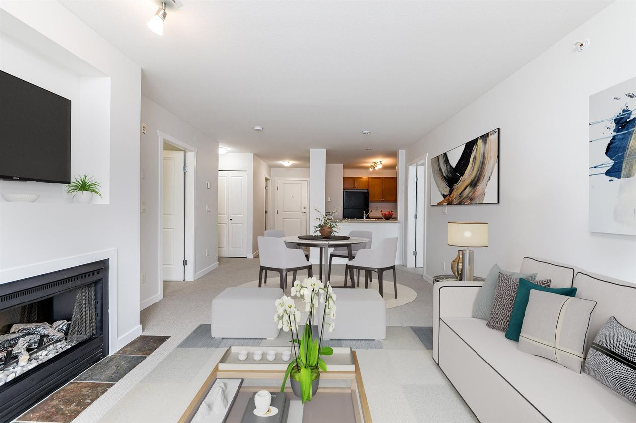 404 - 183 W 23rd Street, Central Lonsdale, North Vancouver