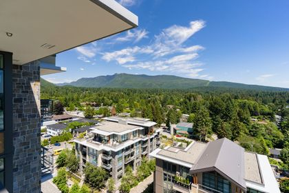 040-1 at 1006 - 2785 Library Lane, Lynn Valley, North Vancouver