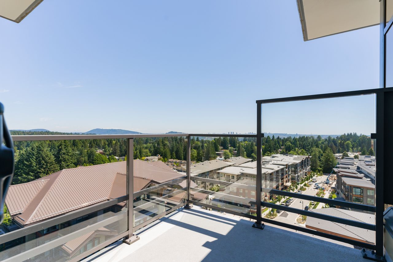 037-1 at 1006 - 2785 Library Lane, Lynn Valley, North Vancouver