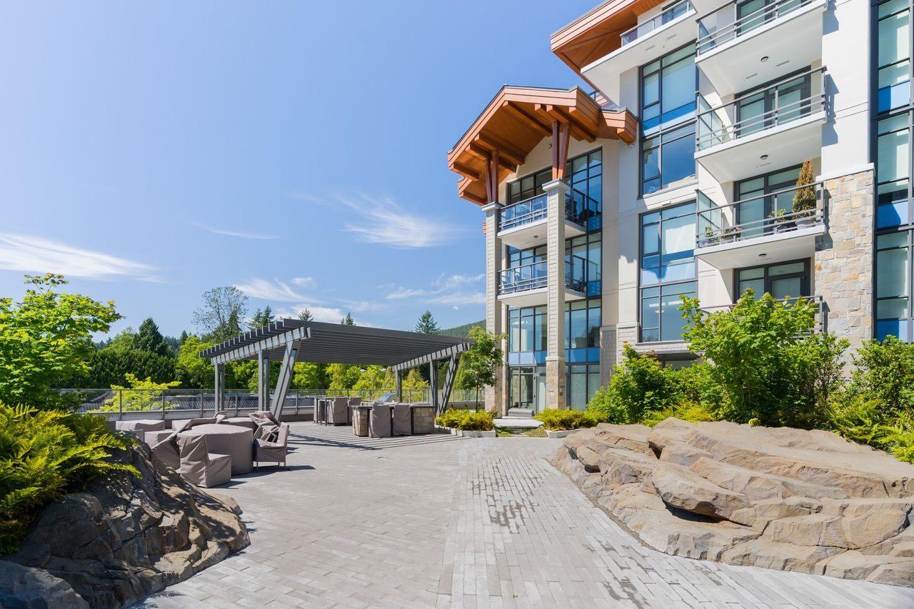 058-1 at 1006 - 2785 Library Lane, Lynn Valley, North Vancouver