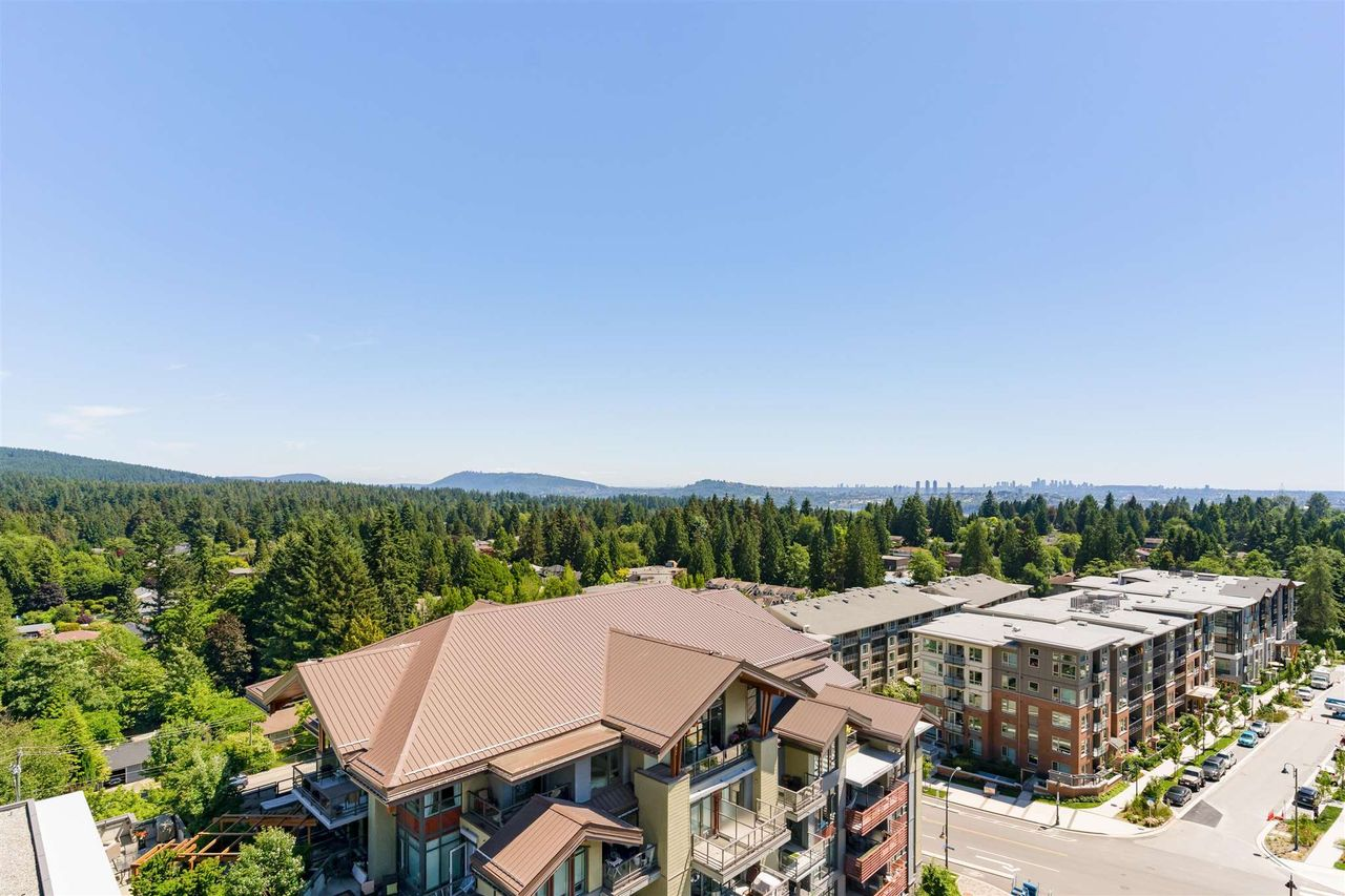 at 1006 - 2785 Library Lane, Lynn Valley, North Vancouver