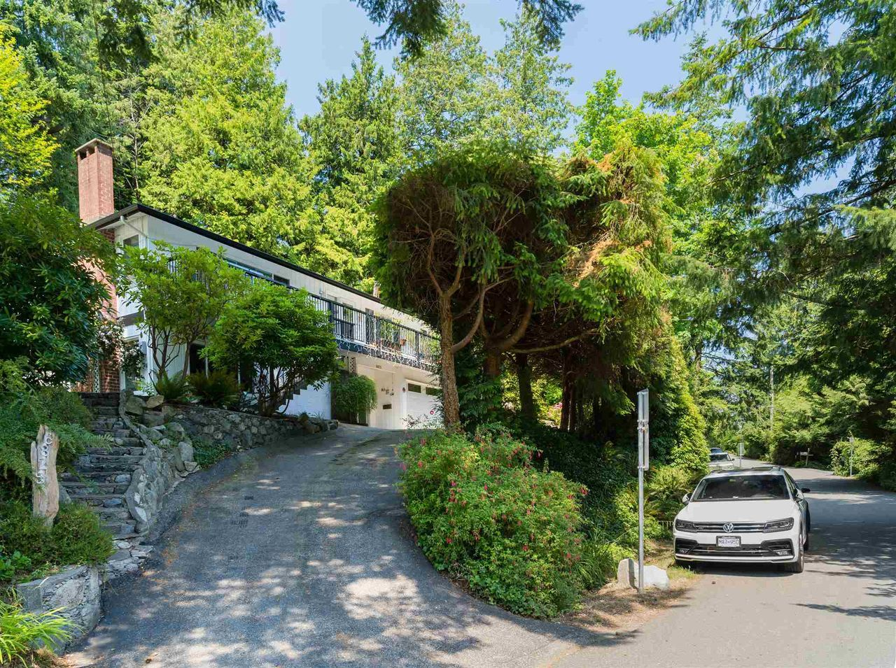 6825 Hycroft Road, Whytecliff, West Vancouver
