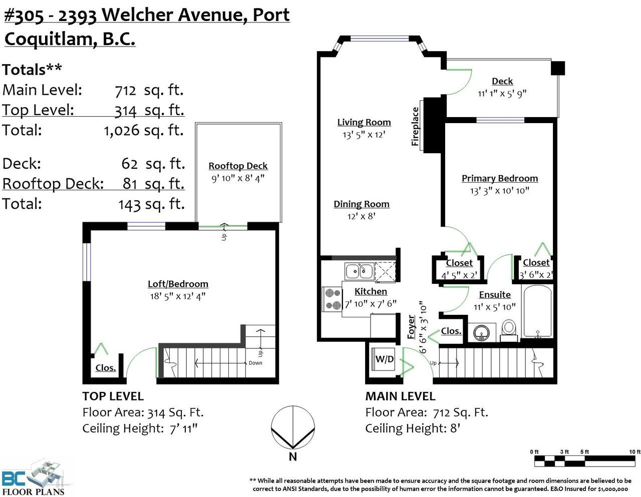 2393-welcher-avenue-central-pt-coquitlam-port-coquitlam-22 at 305 - 2393 Welcher Avenue, Central Pt Coquitlam, Port Coquitlam