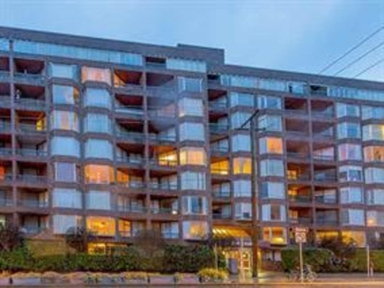 402 - 950 Drake Street, Downtown VW, Vancouver West