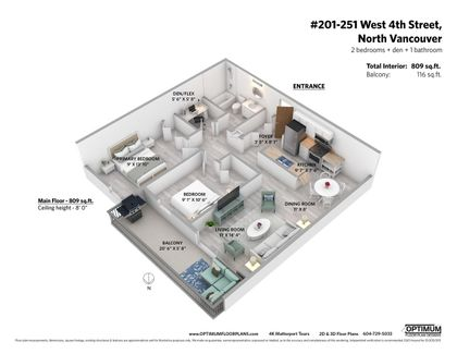251-w-4th-street-lower-lonsdale-north-vancouver-20 at 201 - 251 W 4th Street, Lower Lonsdale, North Vancouver