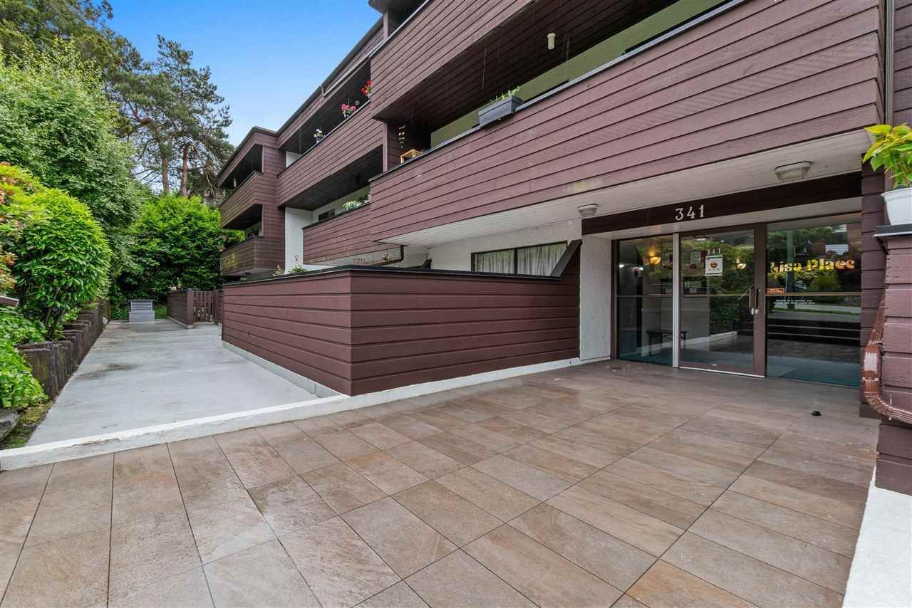 201 - 341 W 3rd Street, Lower Lonsdale, North Vancouver