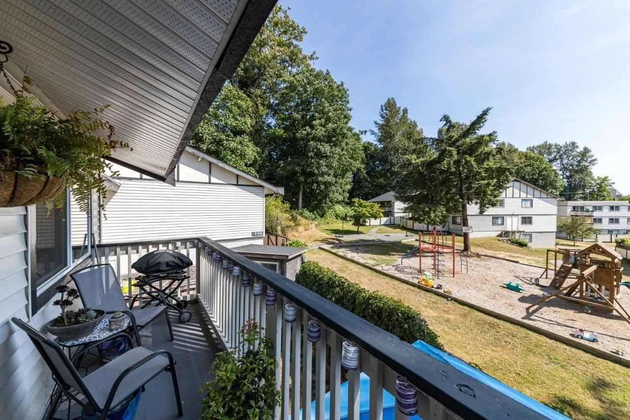 45 - 866 Premier Street, Lynnmour, North Vancouver