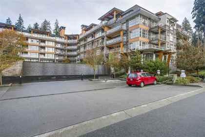 1.jpg at 422 - 3606 Aldercrest Drive, Roche Point, North Vancouver